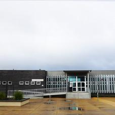 Science Centre, Trinity Catholic College, Goulburn