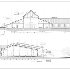 Proposed new council building