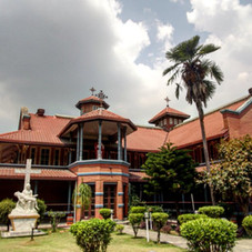 Church of the Assumption, Kathmandu