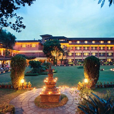 Shangri La Hotel, Kathmandu