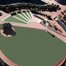Tumbalong Park, Darling Harbour, Sydney