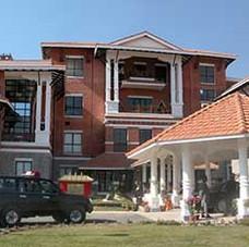 ICIMOD, Kathmandu
