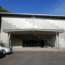 Multipurpose Hall Carroll College, Broulee