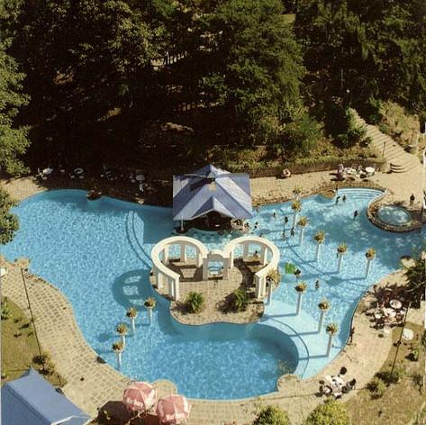 Riverside Springs Resort, Kurintar, Nepal