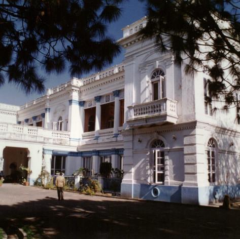 Staff College,Kathmandu