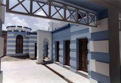 The internal court