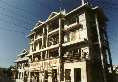 Sanepa Apartments, Kathmandu