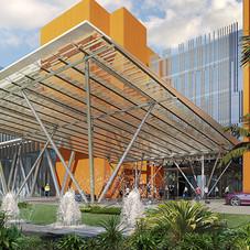 IOI Office Park, Mayang, KL