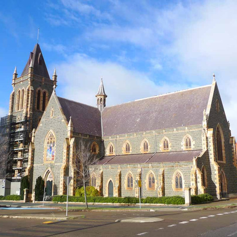 St. Peter and Paul's Old Cathedral, Goulburn