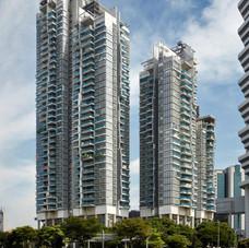 Skyline Apartments, Singapre