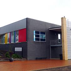 Trade Training Centre, Trinity Catholic College, Goulburn