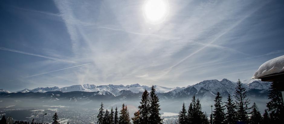 Ferie zimowe / Zakopane / Suche