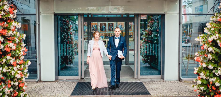 Kamila i Piotr