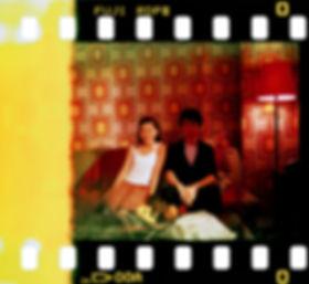 "Lukas Tam Wai Ping, ""My Real Life Series"", 譚偉平,《我的真實生活》系列, 1997-2008, Lambda print"