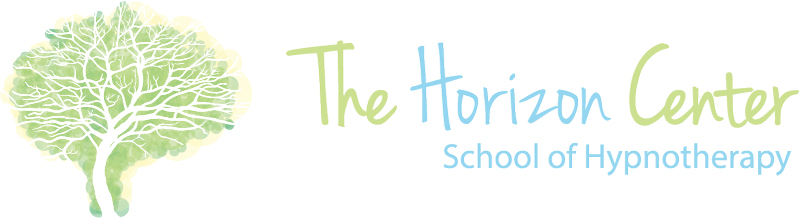 The horizon center school of hypnotherapy Victoria and Online