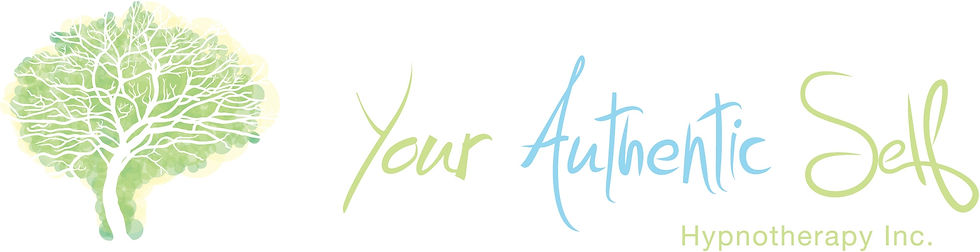 Your Authetic Self Hypnotherapy logo