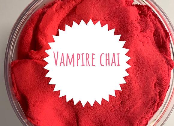 Vampire chai