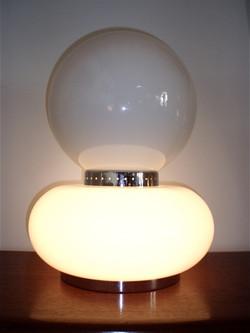 Lampe de table Murano année 70