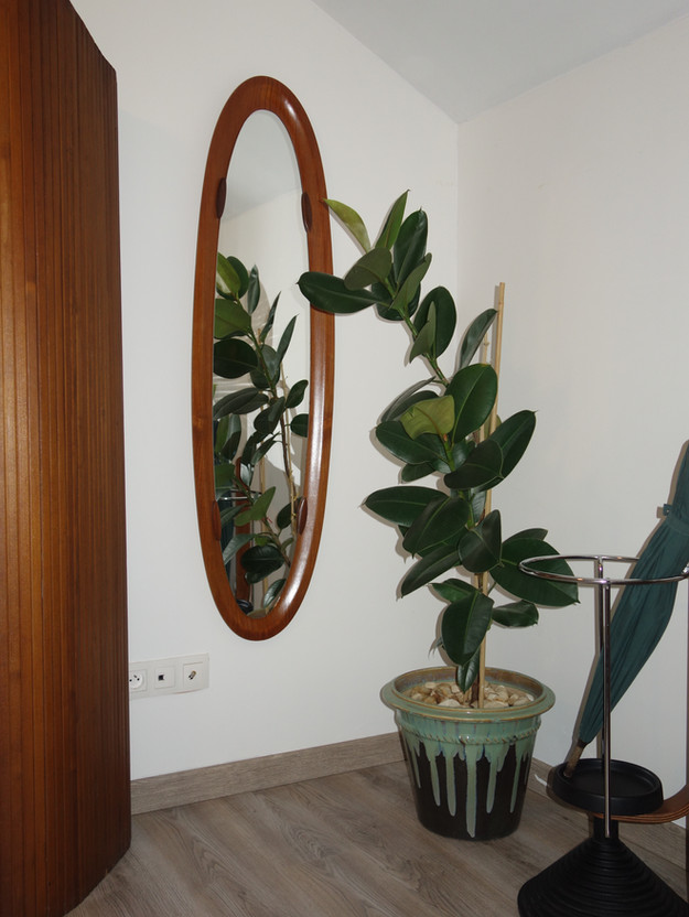 Miroir psyché par Campo & Graffi
