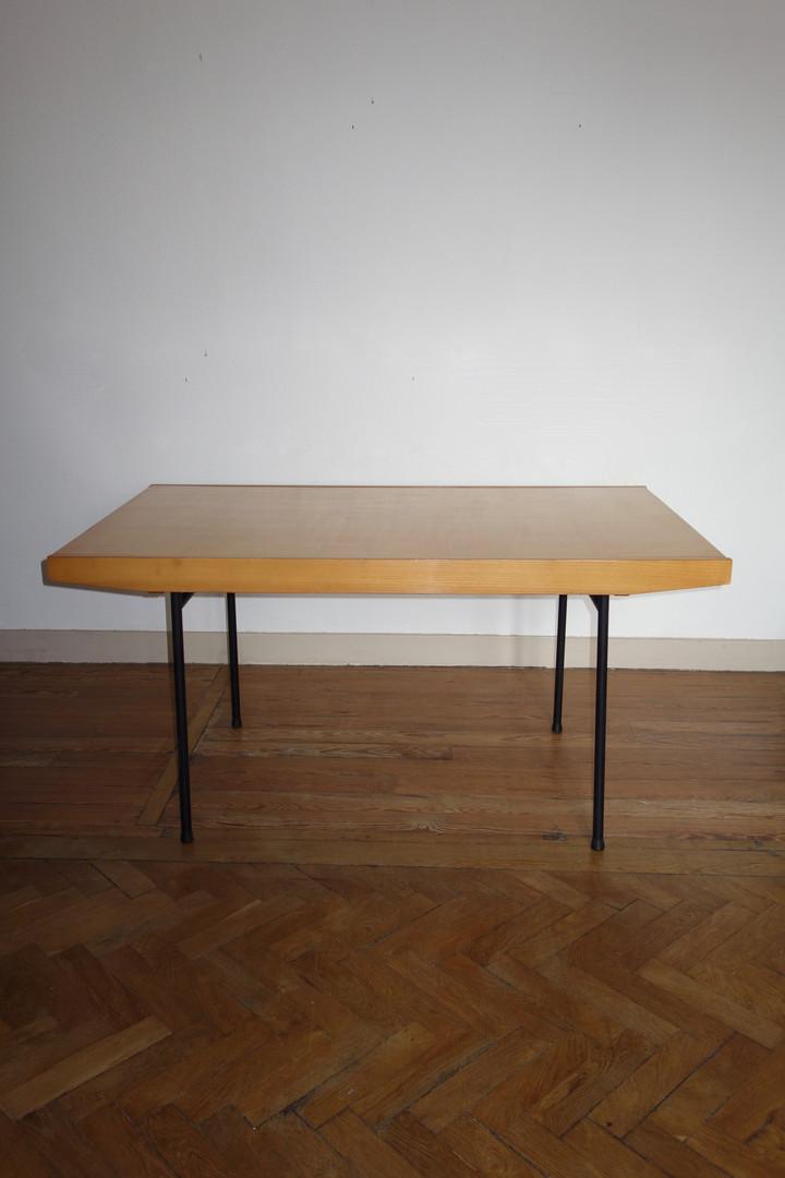 Table à manger _324_ d'Alain Richard pou