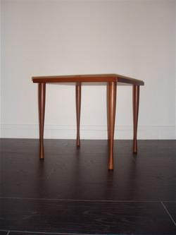 Table d'Hans Christian Andersen
