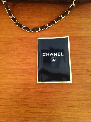 Sac Chanel vintage