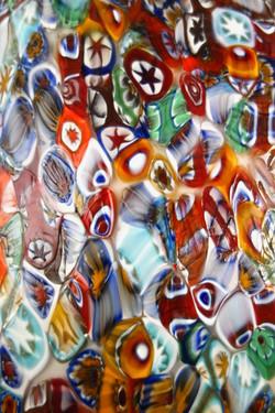Lampe Oeuf Murrine Contemporain Italy