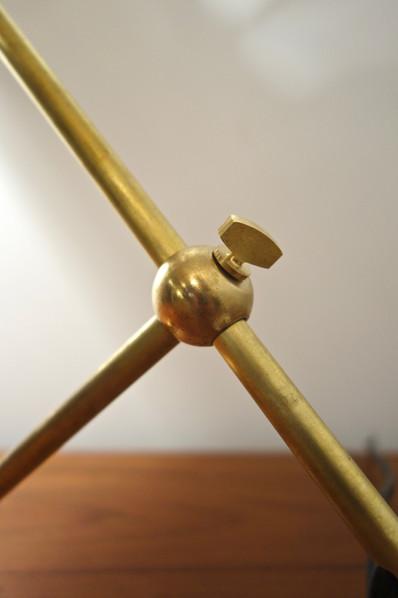 Lampe articulé italienne contemporaine s