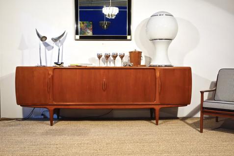 Le mobilier scandinave
