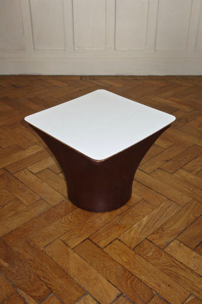 Table d'appoint Mushroom dlg Pierre Paul