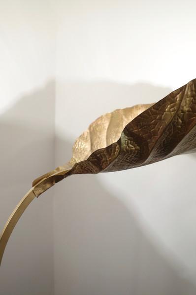 Lampadaire Foglia de Tommaso Barbi