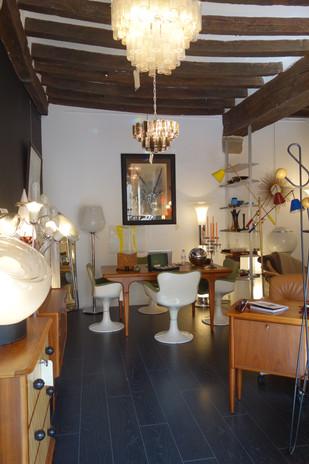 La boutique Galerie du Futur à Beaune 21