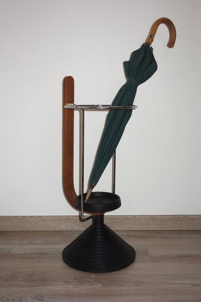 Porte parapluie italien par Origlia des années 1980's
