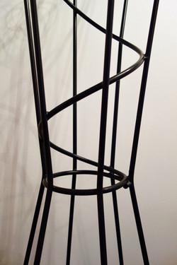 Porte manteau Astrolabe de Roger Feraud année 50