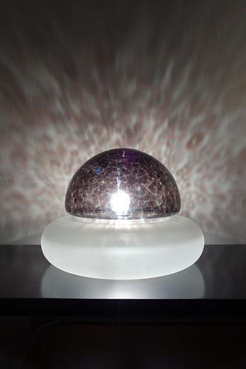 Lampe Poveglia de Gae Aulenti pour Visto