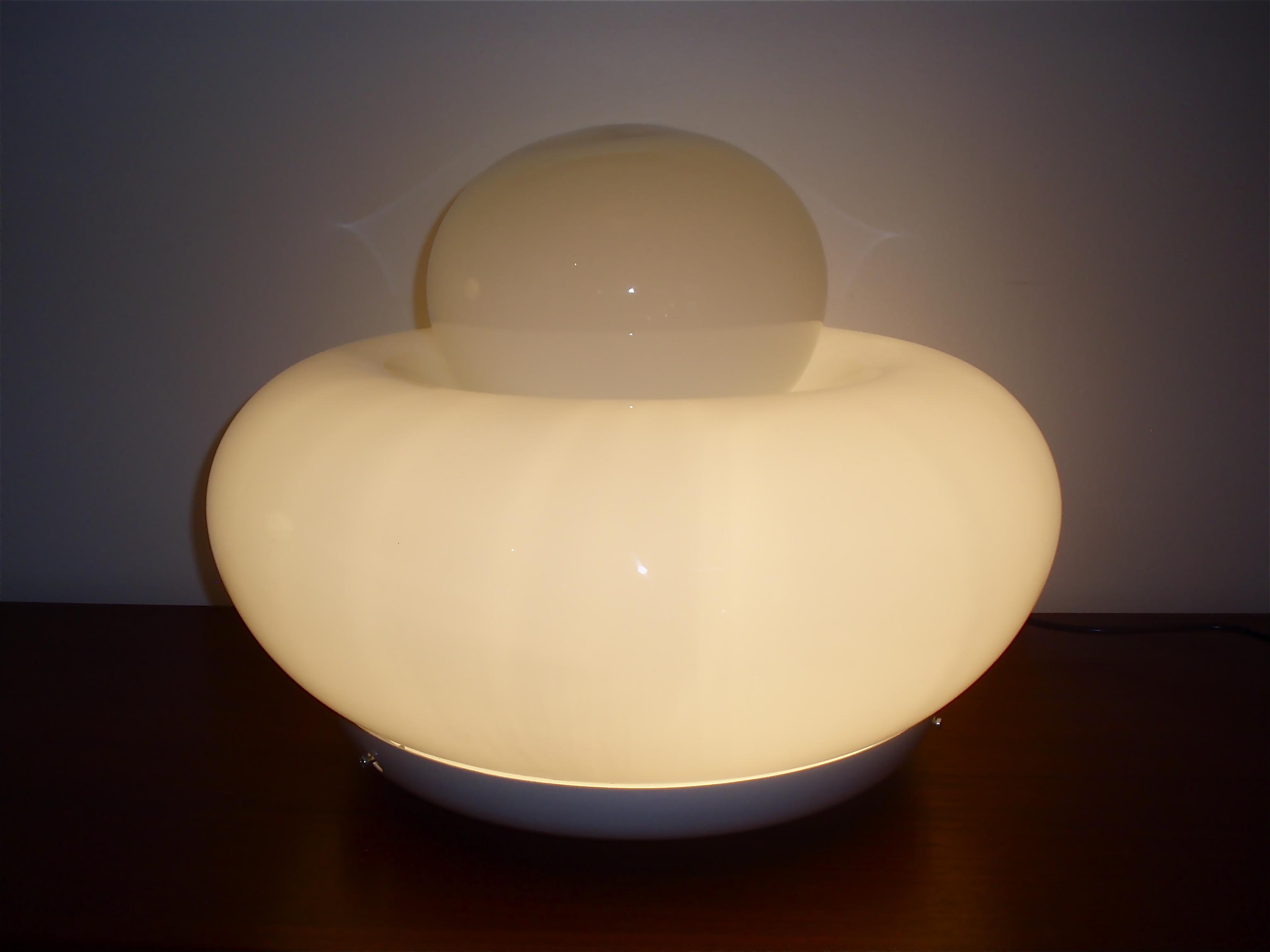 """lampe """"Elettra"""" GIULIANA GRAMIGNA"""