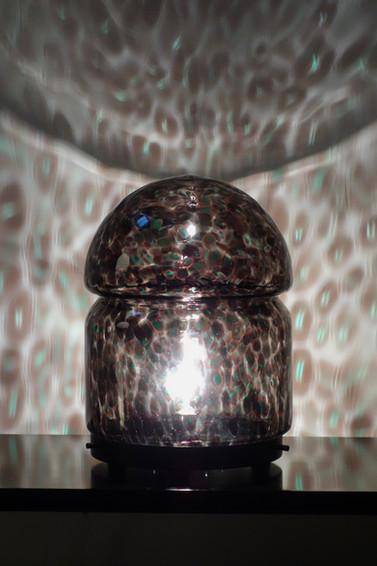 Lampe Neverrino par Luciano Vistosi