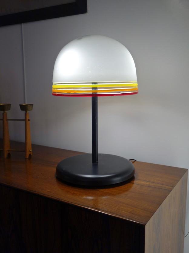 Lampe de Roberto Pamio & Renato Toso pour Leucos
