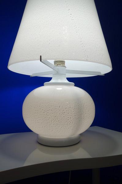 Lampe Cenedese Murano