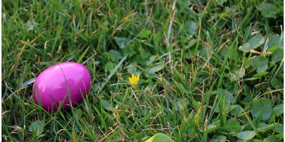 Easter Class!