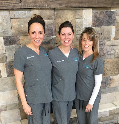 Concierge dental hygiene Albuquerque