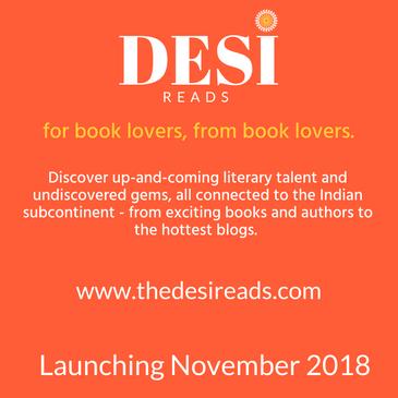 Desi Reads