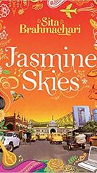 Jasmine Skies (Book 2)