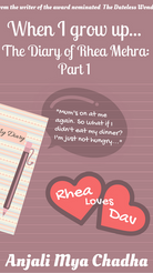 The Diary of Rhea Mehra