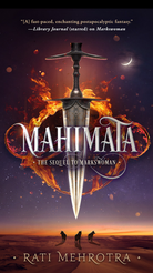 MAHIMATA (Asiana series, Book 2)