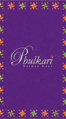 Phulkari.