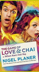 The Game of Love & Chai.