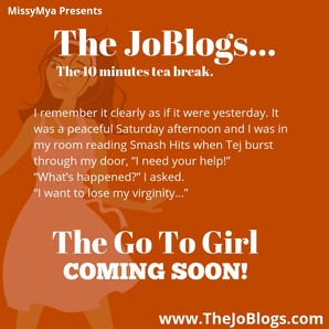 The Go To Girl - How it Began.