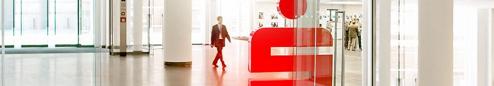 comevis - Sparkasse - akustische Markenführung - Audio Marketing - Soundbranding - Audio Voice - Header