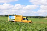 comevis - Deutsche Post DHL - akustische Markenführung - Soundbranding - Audio Voice - Stimmensystematik